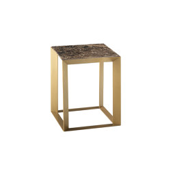 Frame Privé | Side tables | MEMEDESIGN