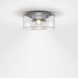 CURLING Ceiling | shade acrylic glass | Ceiling lights | serien.lighting
