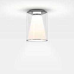 DRUM Ceiling S | long | Lámparas de techo | serien.lighting