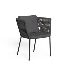 Cliff | Dining armchair | Chairs | Talenti