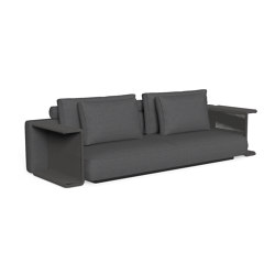 Cliff Dèco | Sofa backrest fabric | Sofas | Talenti