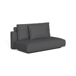 Cliff Dèco | Sofa cx backrest fabric | Sofas | Talenti