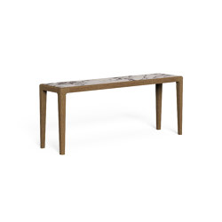 Cruise Teak | Consolle | Console tables | Talenti