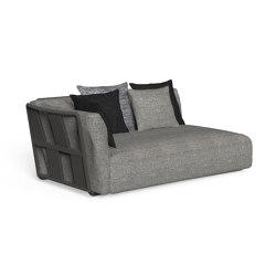 Scacco | Sofa corner dx | Sofás | Talenti