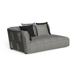 Scacco | Sofa corner dx | Divani | Talenti