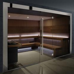 Dream Sauna Pro | Saunas | Carmenta
