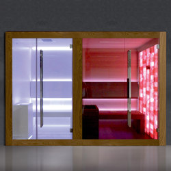 Dream Sauna Small | Saunas | Carmenta