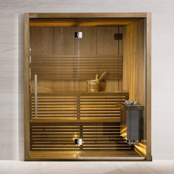 Sensation Sauna Medium | Saunas | Carmenta