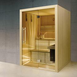 Sensation Sauna Small | Saunas | Carmenta