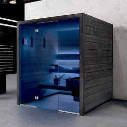 Country Sauna Medium | Saunas | Carmenta | The Wellness Industry