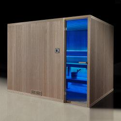 One Sauna Pro | Saunas | Carmenta | The Wellness Industry