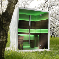 Dream Outdoor | Saunas | Carmenta