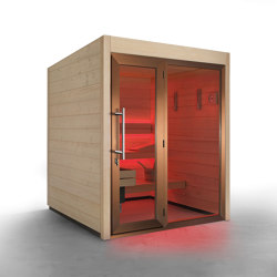 Country Outdoor | Saunas | Carmenta