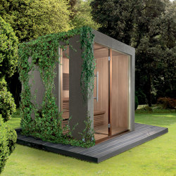 Sensation Outdoor | Saunas | Carmenta