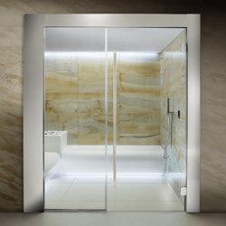 Dream Steam Pro | Turkish baths | Carmenta