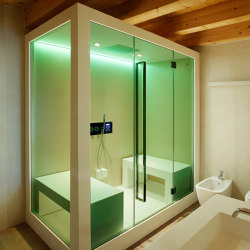 Dream Steam Small | Turkish baths | Carmenta