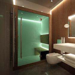 Dream Steam Small | Turkish baths | Carmenta