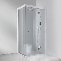 Matrix Steam Shower | Steam showers | Carmenta