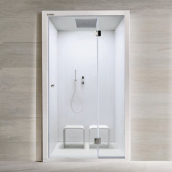 Matrix Steam Shower Small | Steam showers | Carmenta