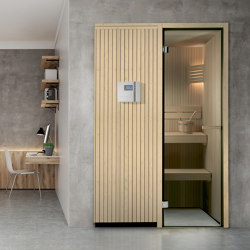 One Sauna Infrarot | Infrarotsaunas | Carmenta | The Wellness Industry