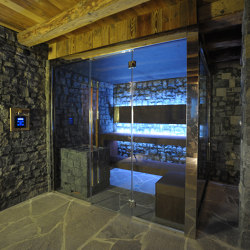 Wonder Medium | Saunas | Carmenta
