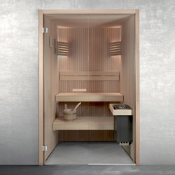 Biosauna One | Saunen | Carmenta | The Wellness Industry