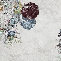 Acanto | Revestimientos de paredes / papeles pintados | WallyArt