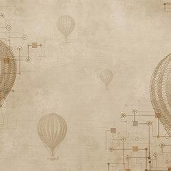 Baloon | Wall coverings / wallpapers | WallyArt