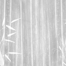 Bamboes | Wall coverings / wallpapers | WallyArt