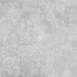 Curly | Wall coverings / wallpapers | WallyArt