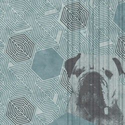 Darla | Wall coverings / wallpapers | WallyArt