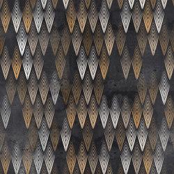 Flakes | Revestimientos de paredes / papeles pintados | WallyArt