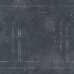 Gateway | Revestimientos de paredes / papeles pintados | WallyArt