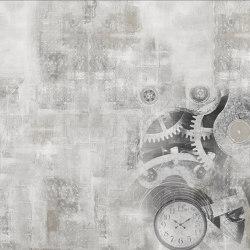 Gear | Revestimientos de paredes / papeles pintados | WallyArt