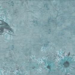 Helios | Revestimientos de paredes / papeles pintados | WallyArt