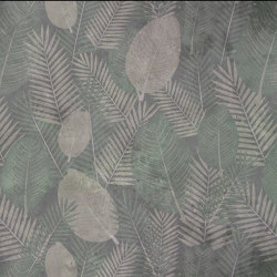 Leaf | Wall coverings / wallpapers | WallyArt