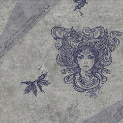 Medusa | Wall coverings / wallpapers | WallyArt