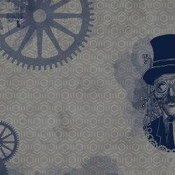 Mr.Cog | Wall coverings / wallpapers | WallyArt