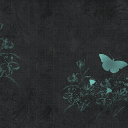 Natty | Revestimientos de paredes / papeles pintados | WallyArt