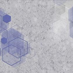 Shape | Revestimientos de paredes / papeles pintados | WallyArt