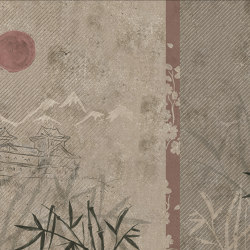 Yama | Wall coverings / wallpapers | WallyArt