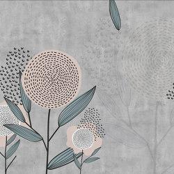 Zoe | Wall coverings / wallpapers | WallyArt