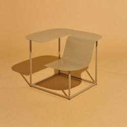 manta | Sitzelement Armlehne oben | Stühle | mmcité