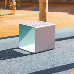 radium baby   Bench for children   Stools   mmcité