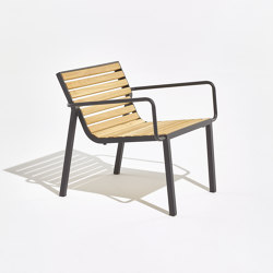 stack | armchair with backrest and armrests | Armchairs | mmcité