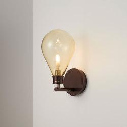 Cintola Wall Light | Lampade parete | Tom Kirk Lighting