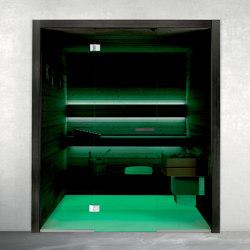 Country Sauna Medium | Saunas | Carmenta | The Wellness Industry