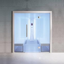Sensation Steam Medium | Turkish baths | Carmenta