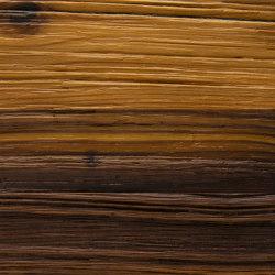 Spalt Larch Smoked | Placages bois | VD Werkstätten
