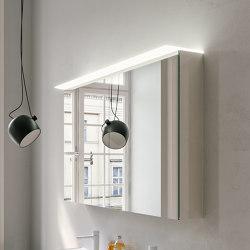 Var | Bath mirrors | Berloni Bagno